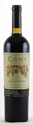 2002 Caymus Special Selection