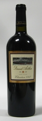 2002 David Arthur Cabernet Elevation 1147
