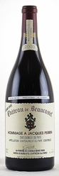 2003 Chateau Beaucastel Chateauneuf du Pape Hommage A Jacques Perrin [Magnum]
