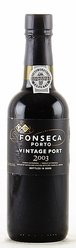 2003 Fonseca Vintage Port [Half Bottle]