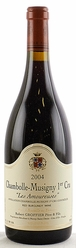 2004 Domaine Robert Groffier Chambolle Musigny les Amoureuses