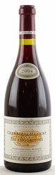 2004 Jacques Frederic Mugnier Chambolle Musigny Les Amoureuses