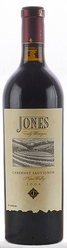 2004 Jones Family Vineyard Cabernet