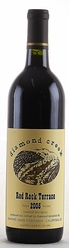 2005 Diamond Creek Cabernet Red Rock Terrace