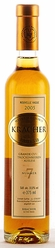 2005 Kracher Number 7 Grande Cuvee Trockenbeerenauslese Nouvelle Vague [Half Bottle]