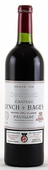 2005 Lynch Bages