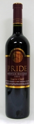 2005 Pride Mountain Vineyards Reserve Claret