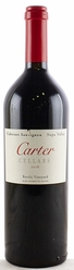 2006 Carter Cabernet Revilo Vineyard