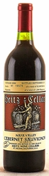 2006 Heitz Cabernet Martha's Vineyard