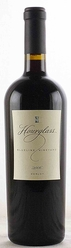 2006 Hourglass Merlot Blueline Vineyard