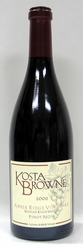 2006 Kosta Browne Pinot Noir Amber Ridge Vineyard