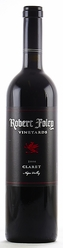 2006 Robert Foley Vineyards Claret