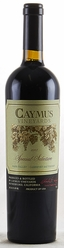2007 Caymus Special Selection