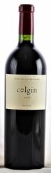2007 Colgin Cariad Red