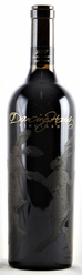 2007 Dancing Hares Proprietary Red