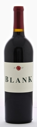 2007 Grace Family Cabernet Blank Vineyard