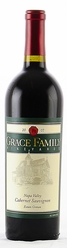 2007 Grace Family Cabernet