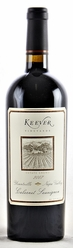 2007 Keever Vineyards Cabernet