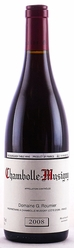 2008 Roumier Chambolle Musigny
