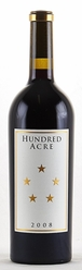 2008 Hundred Acre Cabernet Few and Far Between