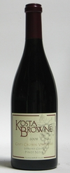2008 Kosta Browne Pinot Noir Gap's Crown Vineyard