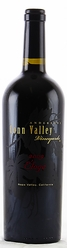 2009 Anderson's Conn Valley Eloge Proprietary Red Wine