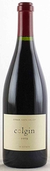 2009 Colgin IX Syrah Estate