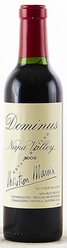 2009 Dominus Estate [Half Bottle]