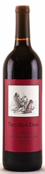 2009 Herb Lamb Vineyards Two Old Dogs Cabernet