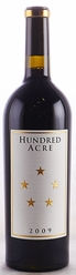 2009 Hundred Acre Cabernet Few and Far Between