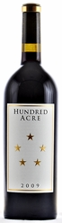 2009 Hundred Acre Cabernet Kayli Morgan