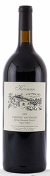2009 Robert Keenan Cabernet Spring Mountain Napa Auction [Magnum]