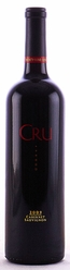 2009 Vineyard 29 Cabernet Cru