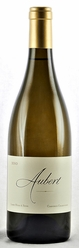 2010 Aubert Chardonnay Larry Hyde and Sons Vineyard
