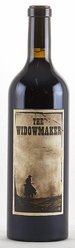 2010 Cayuse The Widowmaker