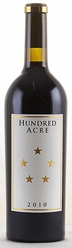 2010 Hundred Acre Cabernet Few and Far Between
