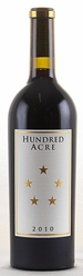 2010 Hundred Acre Cabernet Precious