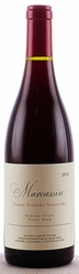 2010 Marcassin Pinot Noir Three Sisters Vineyard