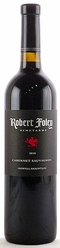 2010 Robert Foley Vineyards Cabernet Howell Mountain