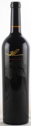 2011 Anderson's Conn Valley Cabernet Signature