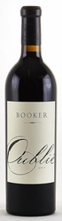 2011 Booker Vineyard Oublie