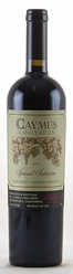 2011 Caymus Special Selection