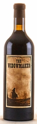 2011 Cayuse The Widowmaker