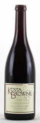 2011 Kosta Browne Pinot Noir Keefer Ranch Vineyard