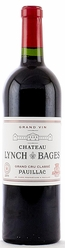 2011 Lynch Bages
