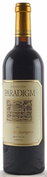 2011 Paradigm Cabernet Oakville Estate
