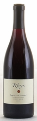 2011 Rhys Vineyards Pinot Noir Family Farm Vineyard