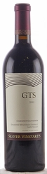 2011 Seaver Family Vineyards Cabernet GTS