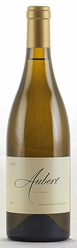 2012 Aubert Chardonnay CIX Vineyard