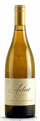 2012 Aubert Chardonnay Ritchie Vineyard